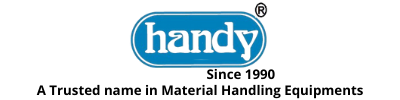 A Trusted name in Material Handling Equipments